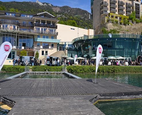 Firmenevent Firmenveranstaltung Kärnten Klagenfurt