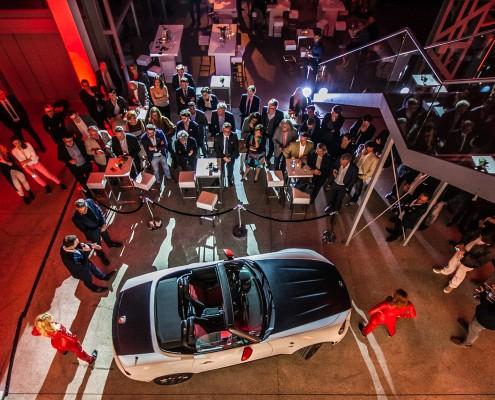 Launchevent Fahrzeuge Kärnten Klagenfurt Österreich Event