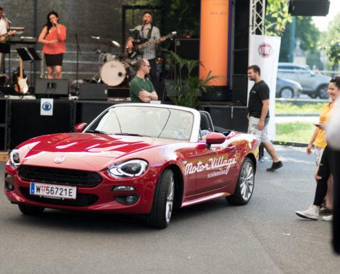 Werbe- und Eventagentur Firmenveranstaltung Wien Kärnten Event