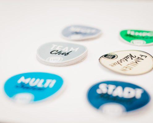 Sticker Fiat Roadshow Promotion Kärnten Fahrzeuge