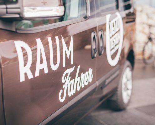 Fiat Doblo Kärnten Testfahrt Promotion Raumfahrer