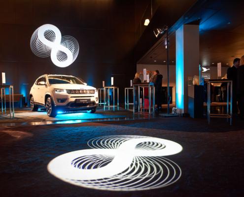 Event Wien Sofitel Vienna Corporate Event frei-stil
