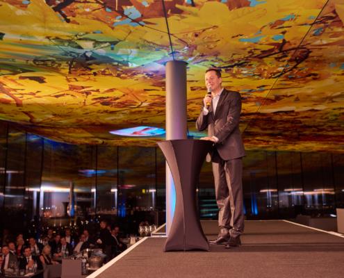Comedian Firmenfeier Firmenevent Eventagentur Wien